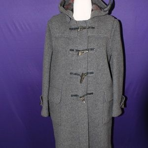 The Scotch House Girl's Coat